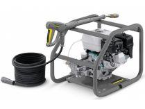 Kärcher HD 728 B Cage profi vysokotlaký čistič bez ohřevu - 650l/h, 28kg, motor Honda GX160/benzín