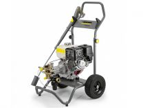 Kärcher HD 9/23 De profi vysokotlaký čistič bez ohřevu - 7.4/10kW/PS, motor L100N/Diesel, 400-930l/h