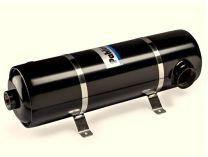 Tepelný výměník Maxi-FLO 40 kW, MF 135, celonerezový, pro ohřev vody v bazénu a vířivce, 3.8kg