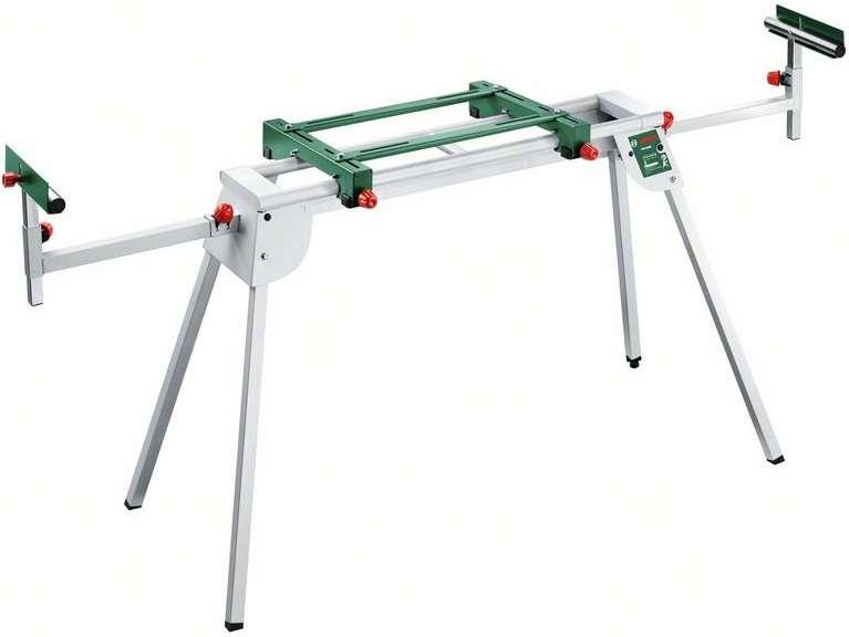 Bosch PTA 2400 Pracovní stůl pro kapovací pily
