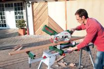Bosch PTA 2400 Pracovní stůl pro kapovací pily Bosch příslušenství