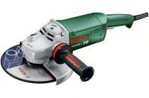Úhlová bruska Bosch PWS 20-230 J, 230mm, 4.4kg