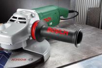 Bosch PWS 20-230 J úhlová bruska (0603359V00) Bosch HOBBY
