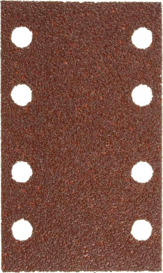 Brusný papír Narex BP-EBV 80 x 133 P60 FF - 10ks