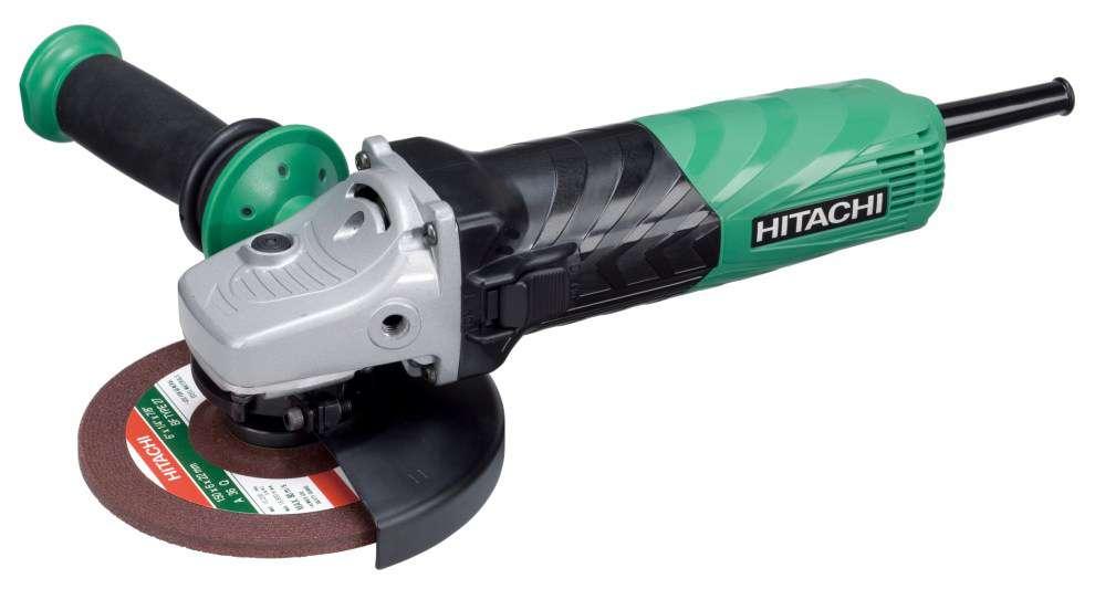 Hitachi G15YF úhlová bruska 150 mm