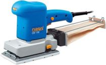 Vibrační bruska Narex EBV 180 - 93x175mm, 280W, 2.3kg