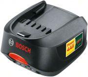 Zásuvný akumulátor Bosch 18V/1,5Ah/Li-ion UNIVERSAL Power4All