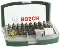 32-dílná sada bitů Bosch Promoline s barevným odlišením