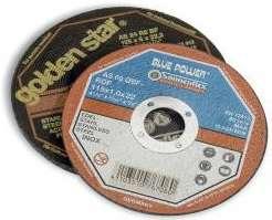 Řezný kotouč Sonnenflex Golden star AS36SBF 230 x 1,9 x 22,23 mm na železo, kov a nerez