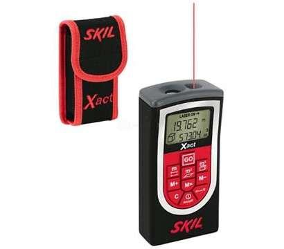 Skil 0530AA Laserový měřič vzdálenosti