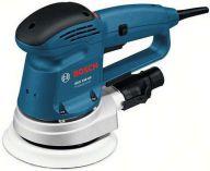 Bosch GEX 150 AC Professional - 340W, 150mm, 2.1kg, excentrická bruska