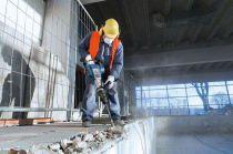 Bosch GSH 11 VC Professional pneumatické sekací - bourací kladivo SDS-Max 1700W, 23J, 11.4kg (0611336000) Bosch PROFI