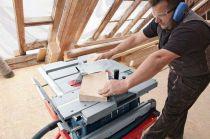 Bosch GTS 10 XC Professional Stolní kotoučová pila 2100W, 254mm, 35kg (0601B30400) Bosch PROFI