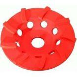 Diamantový brusný hrnec Cedima Easy Cut EC-71, 115x22,23mm