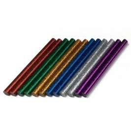 Dremel® GG04 třpitivé lepicí tyčinky 7 mm, 12 ks
