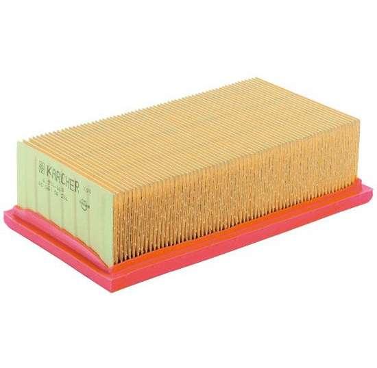 Eco-plochý skládaný filtr Kärcher pro tepovač SE 5.100
