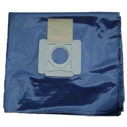 Náhradní sáčky - pytle (nepropustná fólie) Makita P-70297 do vysavače Makita 446L, VC2010L, VC2512L - 5ks
