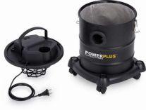PowerPlus POWX308 Vysavač - Separátor na vysávání krbu či grilu PowerPlus (VARO)