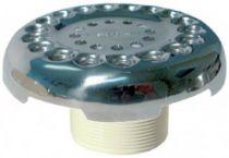 """Bazénové sání 2""""x50mm nerez MTS - příslušenství pro MTS, nerez 0.21kg"""