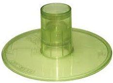 Kotouč vakuový pro skimmer V10 - pro bazénový Skimmer V10 - MTS, zelený ABS plast, 0.27kg (308132) Hanscraft