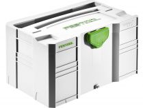 Mini kufr Systainer Festool MINI-SYSTAINER T-LOC SYS-MINI 3 TL