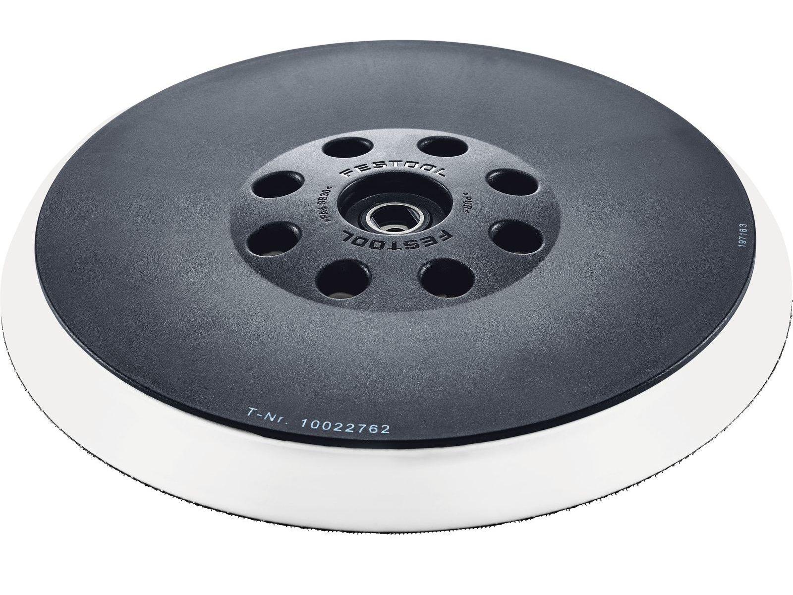 Festool ST-STF-D215/8-LHS-E Brusný talíř pro brusku PLANEX - 215mm, pro nenáročné použití (201895)
