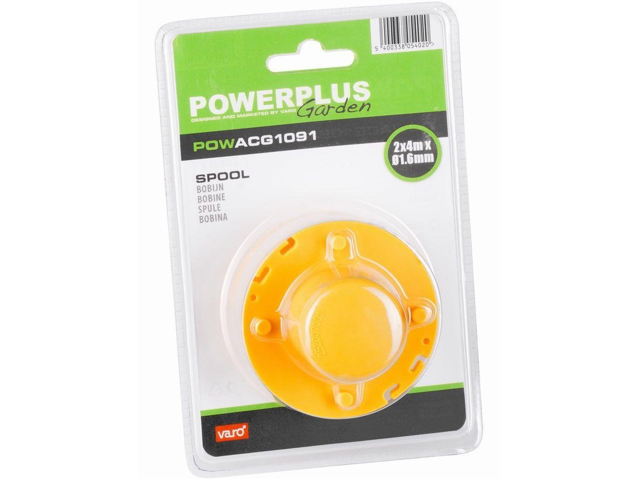 Struna do sekačky PowerPlus POWXG3006, POWXG3007 - 2ks (PowerPlus POWACG1091) PowerPlus (VARO)