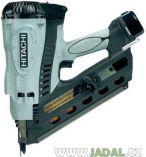 Zobrazit detail - Aku hřebíkovačka Hitachi NR90GC2 + ZDARMA PLYN
