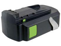 Akumulátor Festool BPC 12 Li 3,0 Ah - 10.8V/3.0Ah Li-Ion