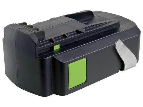 Akumulátor Festool BPC 12 Li 3,0 Ah - 10.8V/3.0Ah Li-Ion pro aku šroubováky T 12+3 Plus a Set, C 12 Li Plus a Set