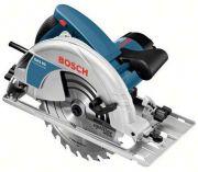 Kotoučová pila Bosch GKS 85 Professional - 2200W, 235mm, 7.5kg, mafl