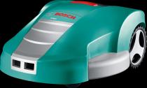 Zobrazit detail - Robotická aku sekačka Bosch Indego