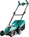 Elektrická sekačka na trávu Bosch ROTAK 32 Ergoflex - 1200W, 32cm, 31l, 8.8kg