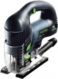 Festool CARVEX PSB 420 EBQ-Plus - 550W, 1.9kg, přímočará pila