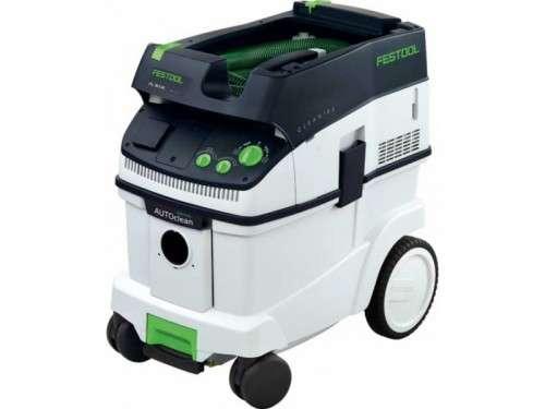 Festool CLEANTEC CTL 36 E AC mobilní vysavač s automatickým čištěním (584025)