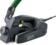 Zobrazit detail - Elektrický hoblík Festool EHL 65 E-Plus - 720W, 65mm, 2.4kg