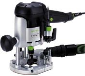 Horní frézka Festool OF 1010 EBQ-Plus - 1010W, 8/55mm, 2.7kg