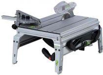 Festool PRECISIO CS 50 EB-Floor - 1200W, 190mm, 19.5kg, Stolní kotoučová pila - Cirkulárka