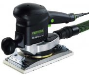 Vibrační bruska Festool RUTSCHER RS 100 CQ-Plus - 620W, 115x225mm, 3kg