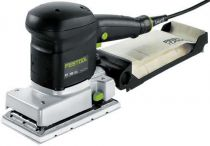 Vibrační bruska Festool RUTSCHER RS 300 EQ-Plus - 280W, 93x175mm, 2.3kg