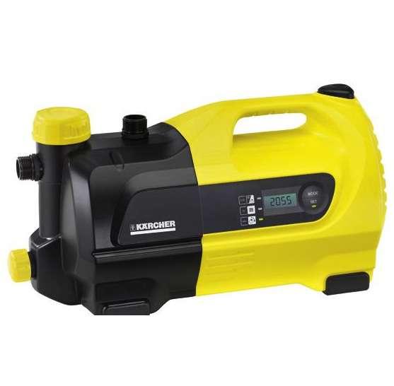 Kärcher BPE 4200/50 AUTO CONTROL domácí čerpadlo na vodu
