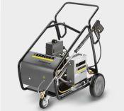Kärcher HD 10/16-4 Cage Ex speciál - 5500W, 220bar, 1000l/h, 111kg, vysokotlaký čistič Kärcher