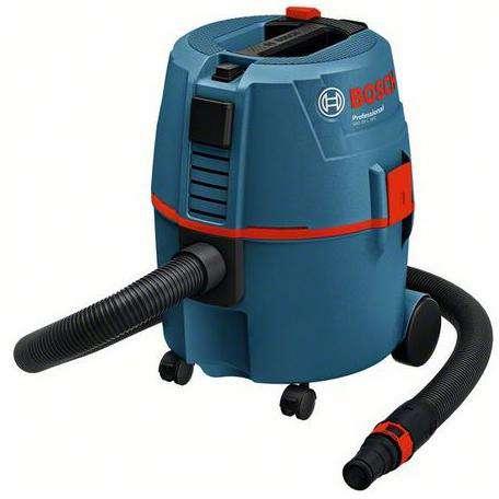 Bosch GAS 20 L SFC Professional průmyslový vysavač na suché a mokré vysávání