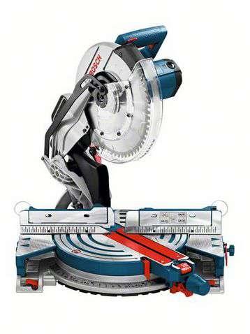 Bosch GCM 12 JL Professional pokosová pila
