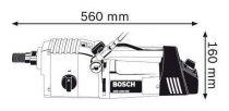 Bosch GDB 2500 WE Professional Diamantová vrtačka (060118P703) Bosch PROFI
