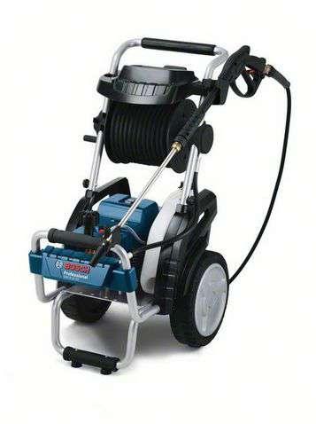Bosch GHP 8-15 XD Professional vysokotlaký čistič 0600910300 Bosch PROFI