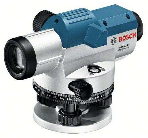 Bosch GOL 32 G Professional nivelační optický přístroj Bosch PROFI