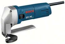 Zobrazit detail - Elektrické nůžky na plech Bosch GSC 160 Professional, 500W, 1.8kg
