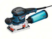 Vibrační bruska Bosch GSS 230 AVE Professional - 182x92mm, 300W