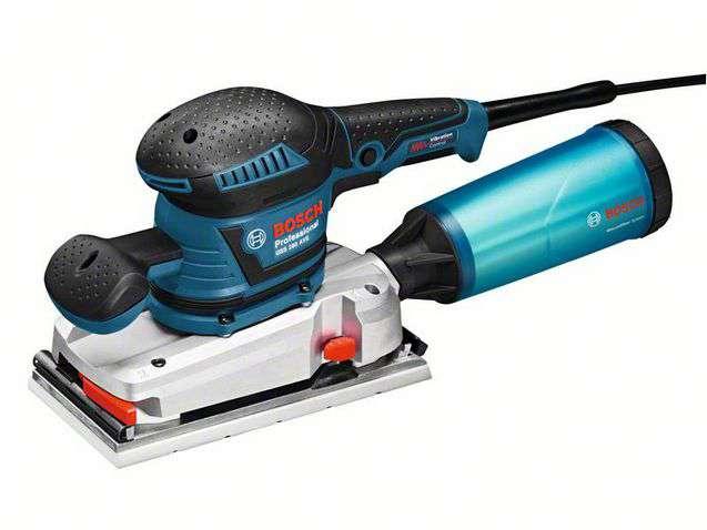 Bosch GSS 280 AVE Professional vibrační bruska (0601292901) Bosch PROFI
